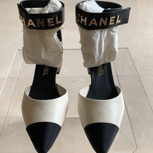 Chanel Shoes New